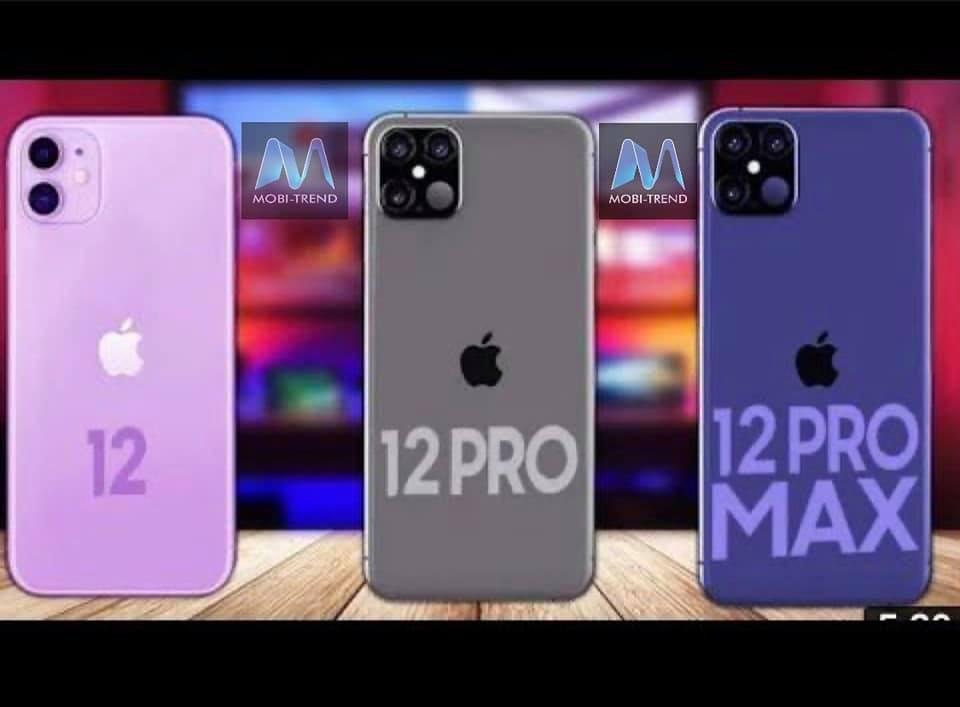 Novi iPhone uređaji dostupni u MOBI-TRENDU !
