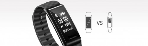 Huawei Colour Band A2