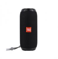 Bluetooth zvučnik T&G TG117 black