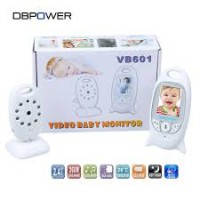 Video Baby Monitor VB601