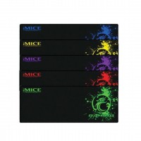 iMICE PD-03 podloga za miš crvena