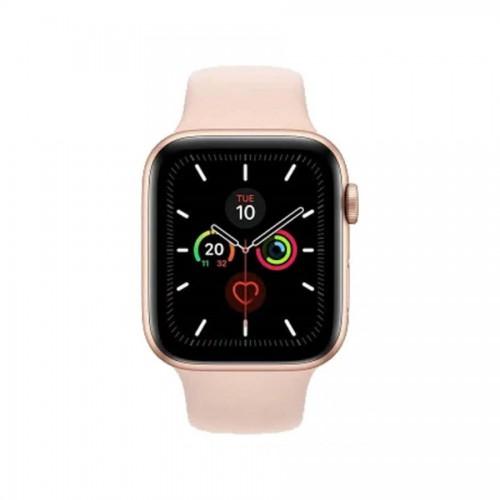 Apple Watch series 5 44mm gold alu pink