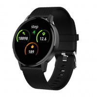 Sport Smart Watch T4 crni