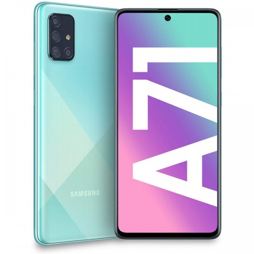 Samsung A71 8gb